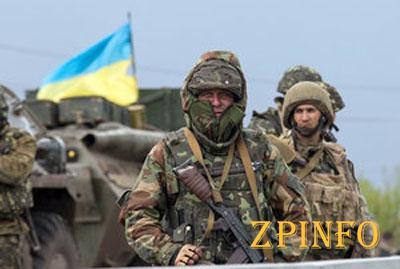 На некоторых территориях в Украине введено чрезвычайное положение