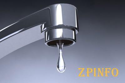 На Павло-Кичкасе временно отключат холодную воду