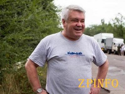 """На выборы мэра в Запорожье баллотируется главный редактор газеты """"Правда"""""""