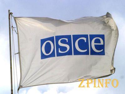 На выборы в Запорожье ожидают представителей ОБСЕ