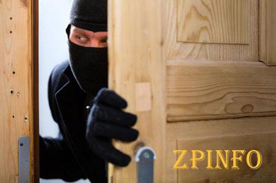 На запорожском курорте ограбили базу отдыха