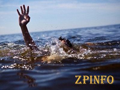 На Запорожском курорте погиб мужчина