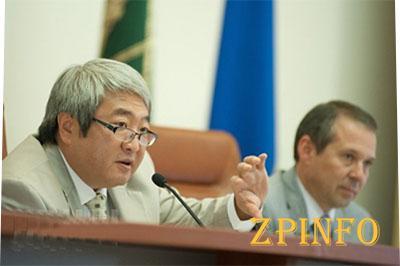 Народная Рада требует отставки мэра Запорожья