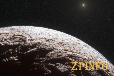 НАСА стают известны новые подробности о Плутоне
