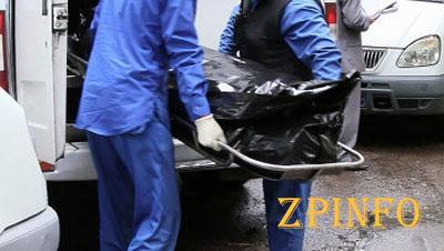 В Запорожской области женщина обнаружила своего соседа убитым