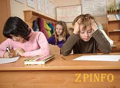 Некоторые запорожские школы будут работать в обычном режиме