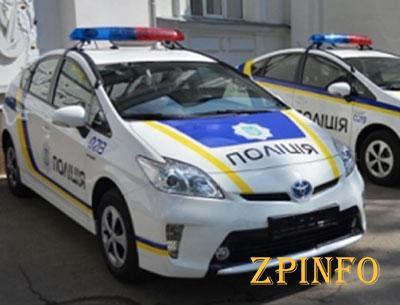 """Новая патрульная полиция задержала воров, """"промышлявших"""" на ЖД-вокзале """"Запорожье-1"""""""