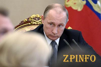 Новый указ Путина доказывает присутствие российских войск на Донбассе