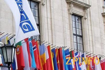 ОБСЕ направит еще 59 наблюдателей в Украину