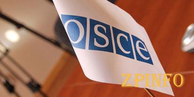 ОБСЕ предоставило отчет по ситуации в Марьинке (Видео)
