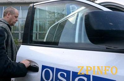 ОБСЕ расширит мониторинговую миссию на контрольно-пропускных пунктах