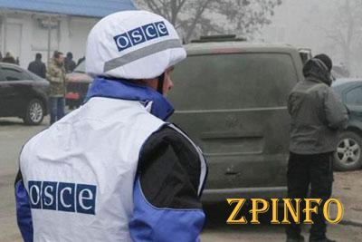 ОБСЕ сделает все для обеспечения мира на Донбассе