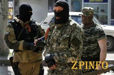 Обстановка на Донбассе обострилась (Видео)
