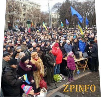 Обстановка в Харькове поутихла