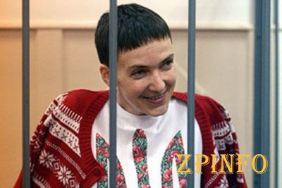 Очередное слушанье по делу Савченко пройдет 30 июля
