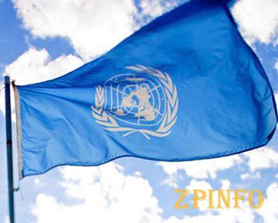 ООН выделила полтора миллиона гривен для беженцев в Запорожской области