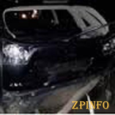 Парень, въехавший в авто Баранова, повесился