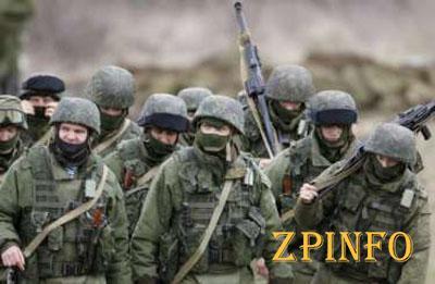 Передвижение российских сил грозит военными действиями (Видео)
