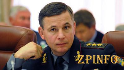 Петр Порошенко отправил министра обороны в отставку