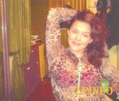 По дороге в Кирилловку пропала 45-летняя женщина