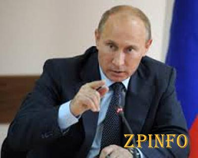 По планам Путина одним Крымом не обойтись
