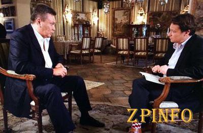 Политологи озвучили свою версию, почему Янукович дал интервью ВВС (Видео)