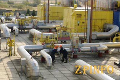 Польша планирует увеличить поставки газа в Украину (Видео)
