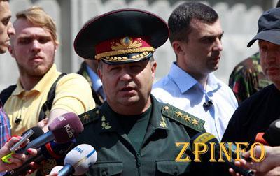 Полторак надеется на возвращение украинских военных кораблей (Видео)