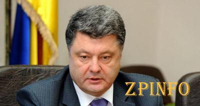 Порошенко констатирует, что прогресса в выводе российских войск нет
