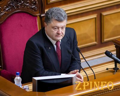 Порошенко назначил дату очередных выборов