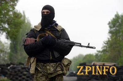 После затишья боевики возобновили обстрелы Широкино (Видео)