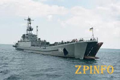Потери украинского флота увеличиваются