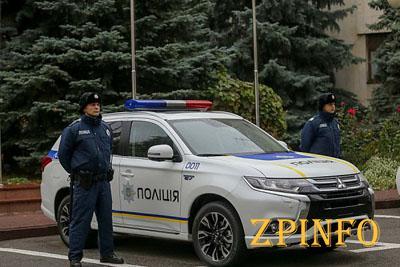 Правоохранители перешли на усиленный режим работы