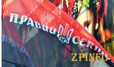 «Правый сектор» проведет 20 акций протеста из-за событий в Мукачево (Видео)