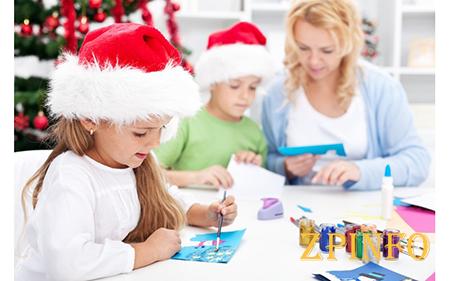 Куда отправиться на праздники с детьми в Запорожье?