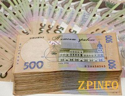 Предприятие не доплатило государству 3,6 миллиона гривен