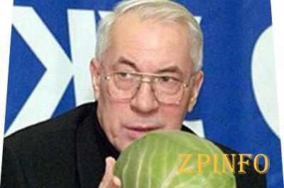 Председателя Гослекслужбы крышевал Азаров
