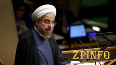 Президент Ирана прибыл в Россию на Каспийский саммит
