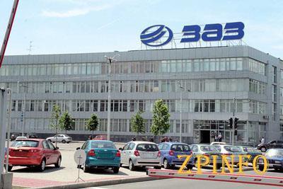Президенту предложили выпускать электромобили в Запорожье на ЗАЗе