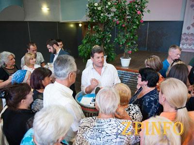 Проблемы ЖКХ в Запорожье продолжают решать на конференции