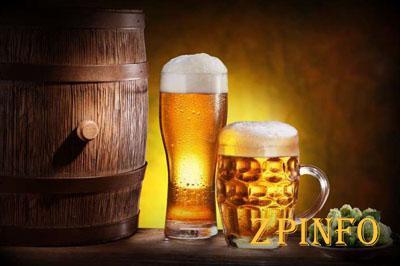 Производители пива сокращают объемы производства