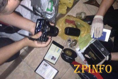 Прокурора Киева задержали за распространение наркотиков