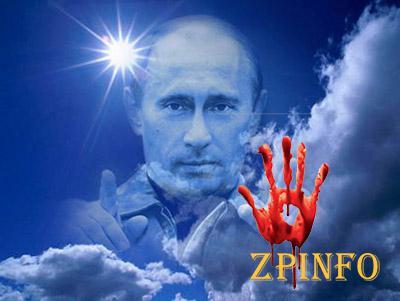 Путин хочет ввести войска в Украину