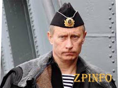 Путин первым признал успешность антитеррористической операции