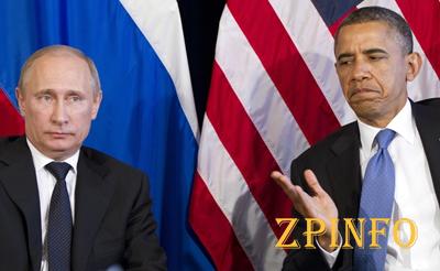 Путин уверяет Обаму в законности своих действий