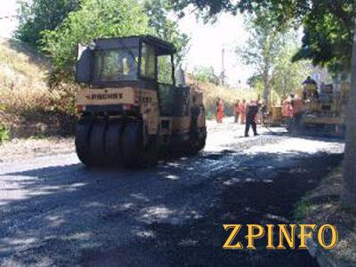 В мэрии рассказали, где проводятся ремонтные работы городских магистралей