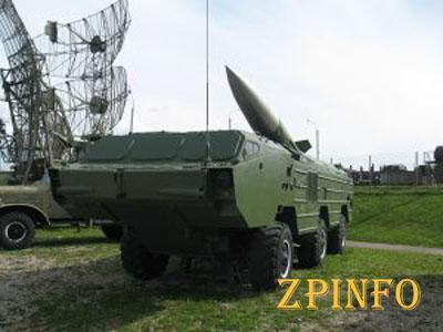 РФ завезла на Донбасс носители ядерного оружия