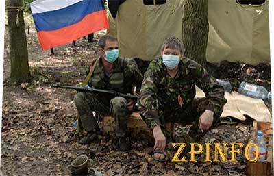 Россия хочет организовать на Донбассе тренировочный полигон для боевиков