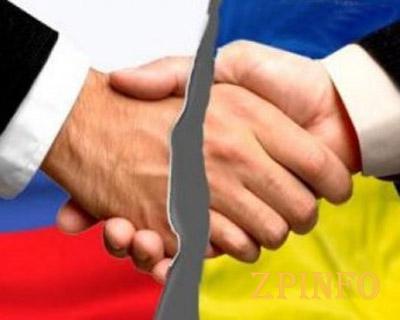 Россия отказалась от переговоров с Украиной