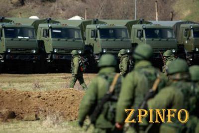 Россия предложила ввести на Донбасс миротворческую миссию